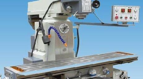 CJ2016龙门数控钻床电气控制系统配置方案